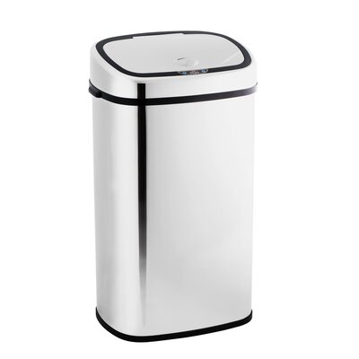 Home Etc 58-Litre Automatic Touchless Sensor Waste Bin