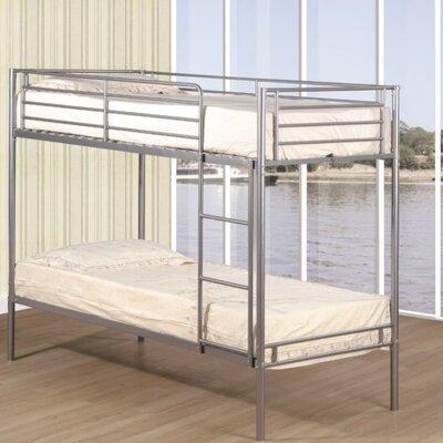 Home Etc Marino Opal European Single Bunk Bed