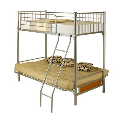 Home Etc Venice Triple Sleeper Bunk Bed