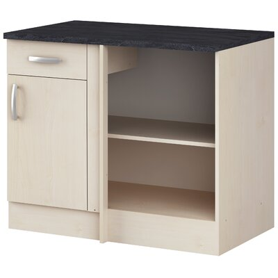Home Etc Niehl Corner Cabinet