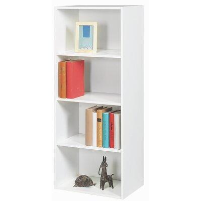 Home Etc Bonn 106cm Bookcase
