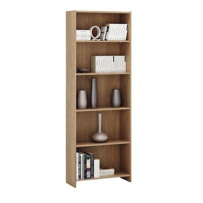 Home Etc Lichtau 171cm Bookcase