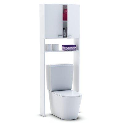 Home Etc Weende 66 x 185cm Bathroom Shelf