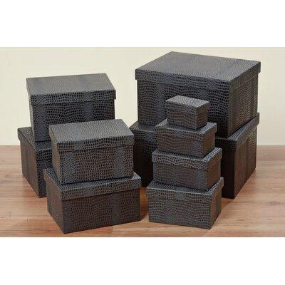 Home Etc Josh 10 Piece Box Set