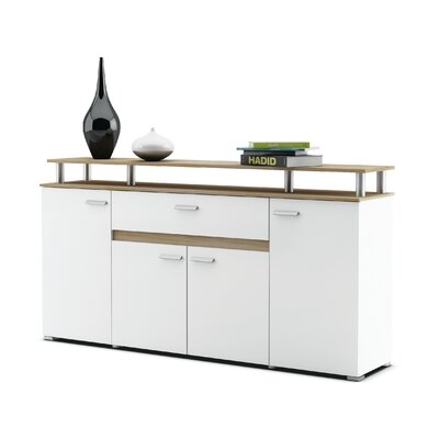 Home Etc Zerbst Sideboard