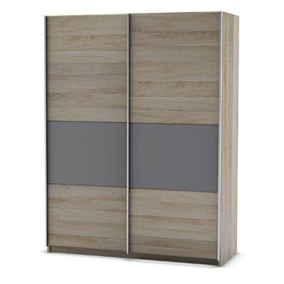 Home Etc Sliding door cabinet