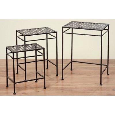 Home Etc Figa 3 Piece Side Table Set