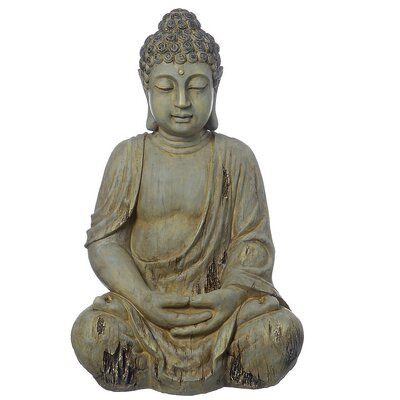 Home Etc Buddha Antique Ornament