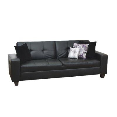 Home Etc Gillingham 3 Seater Clic Clac Sofa Bed