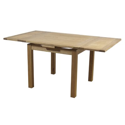 Home Etc Hadleigh Extendable Dining Table