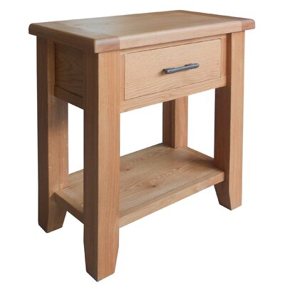 Home Etc Hadleigh Console Table I