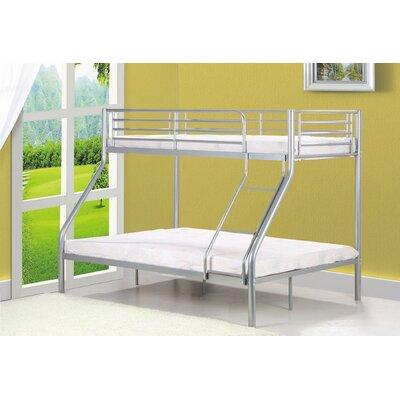 Home Etc Marino Nikki Triple Sleeper Bunk Bed