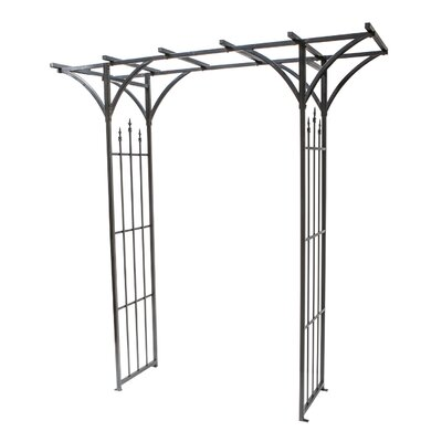 Home Etc Flat Top Arch
