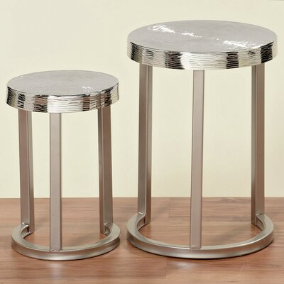 Home Etc Tyler 2 Piece Table Set
