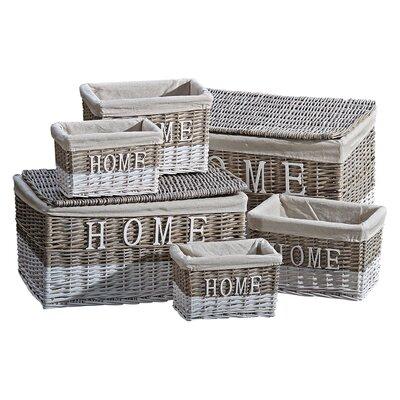 Home Etc 6 Piece Box Set