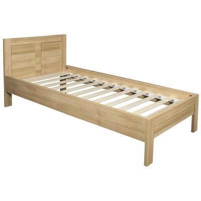 Home Etc Oliver European Single Panel Bed