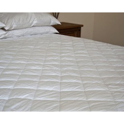 Home Etc Original Sleep Company Deluxe Deep Quilted Mattress Protector