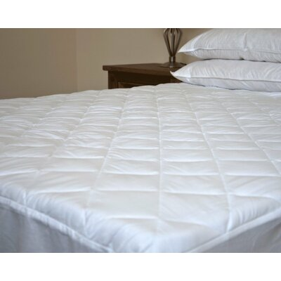 Home Etc Original Sleep Company Egyptian Quality Cotton Quilted Mattress Protector