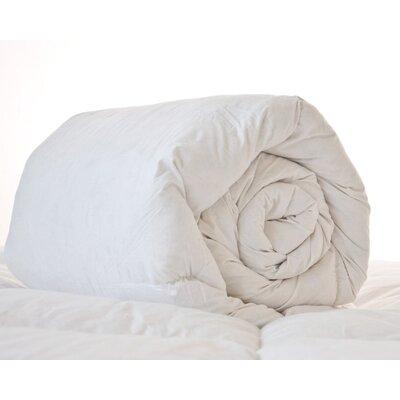 Home Etc Original Sleep Company Microfibre 10.5 Tog Duvet