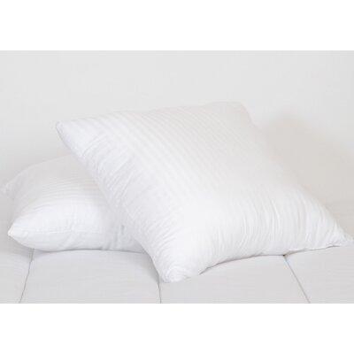 Home Etc Satin Stripe Square Pillow
