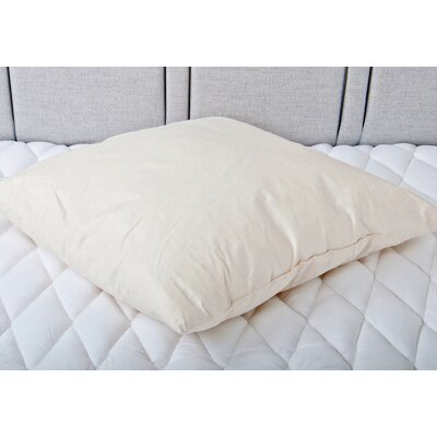 Home Etc Duck Feather Square Pillow
