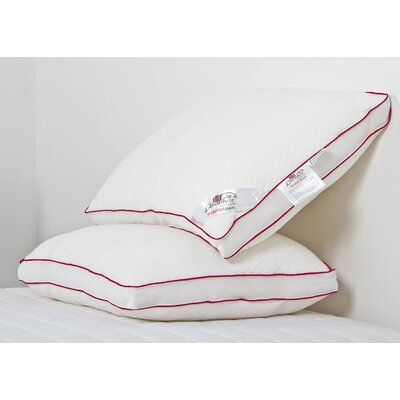 Home Etc Ultimate Air-Breathe Health Down Standard Pillow (Set of 2)