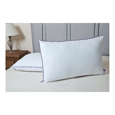 Home Etc Lavender Infused Standard Pillow (Set of 2)