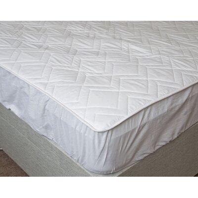 Home Etc Keep Cool Cotton Mattress Protector