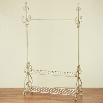 Home Etc Louisa Valet Stand