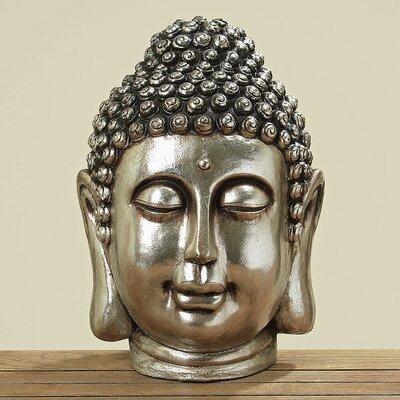Home Etc Buddha Bust