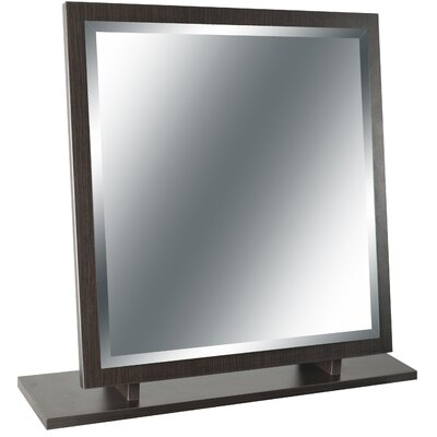 Home Etc Charlie Rectangular Dressing Table Mirror