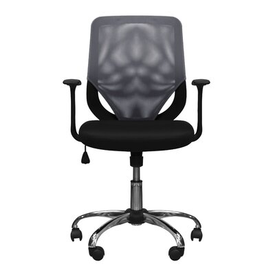 Home Etc Atlanta Mid-Back Mesh Managerial Chair