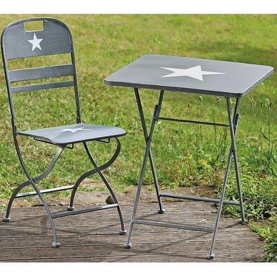 Home Etc Sevil Bistro Table