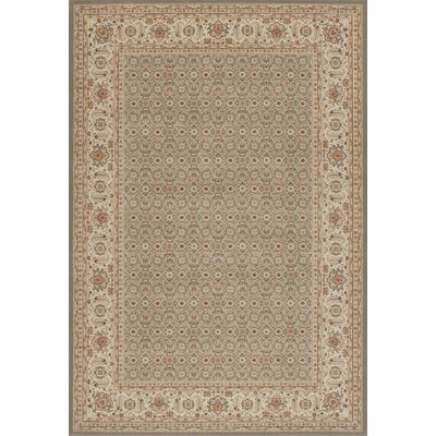 Home Etc Elastasio Khaki Area Rug