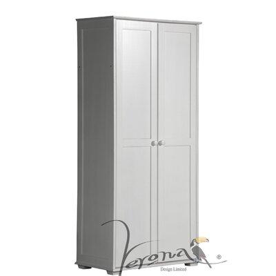 Home Etc 2 Doors Wardrobe