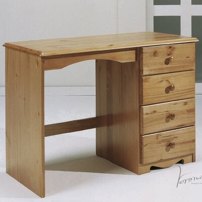 Home Etc 4 Drawer Dressing Table