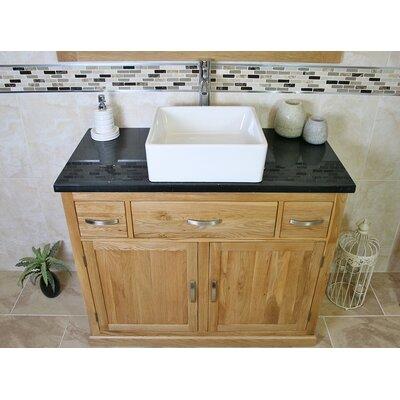 Home Etc Wheaton 100cm Single Vanity Set