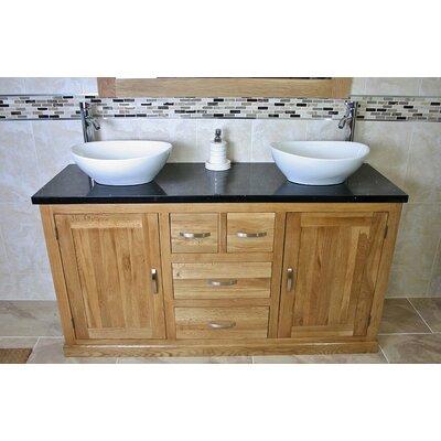 Home Etc Wheaton 111cm Vanity Set