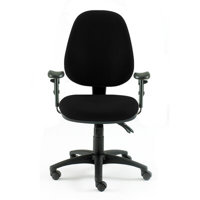Home Etc Mona High-Back Desk Chair