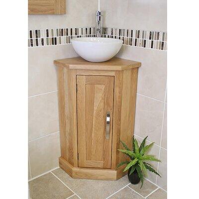 Home Etc Wheaton 39cm Single Vanity Set