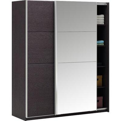 Home Etc Dontes 2 Door Cabinet