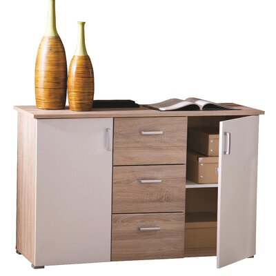 Home Etc Herber Chest of Drawers
