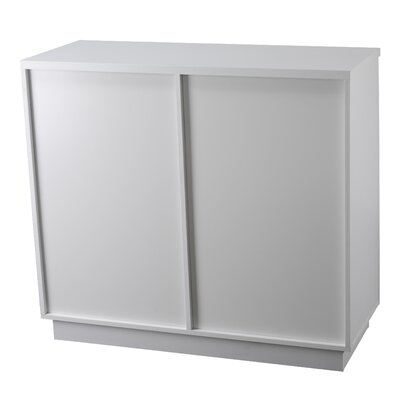 Home Etc Marrabel 2 Door Storage Cabinet