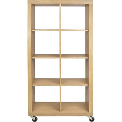 Home Etc Croade Tall Wide 172cm Cube Unit