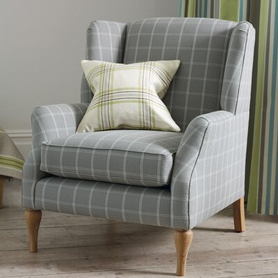 Home Etc Uppingham Armchair