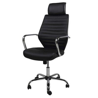 Home Etc High-Back Executive Chair