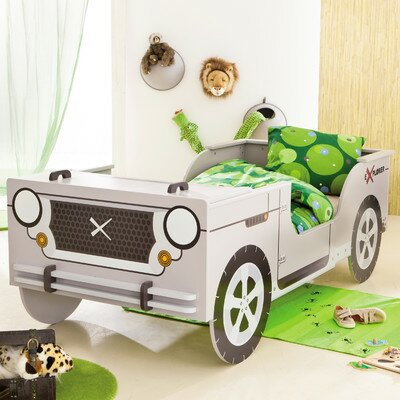 Home Etc Single Car Bed
