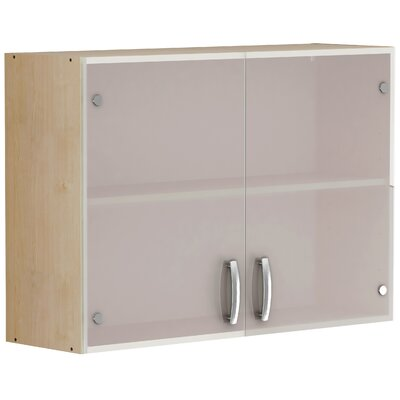 Home Etc 100 x 70cm Wall Mounted Cabinet