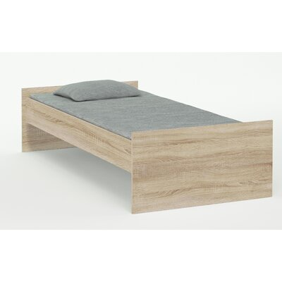 Home Etc Panel Bed