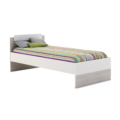Home Etc Single Panel Bed